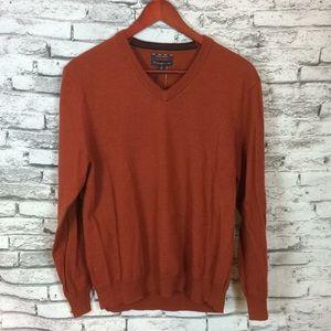 NWT Club Room Estate Merino sweater